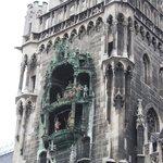 El Carillón de la torre