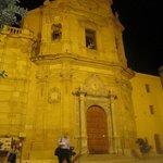 La Chiesa dell'Addolorata - Marsala
