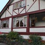 Quamichan Inn