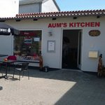 Aums Kitchen