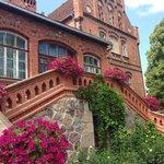 Jaunmoku Palace Hotel Foto