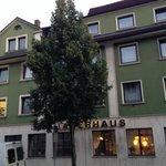 Hotel Restaurant Jägerhaus