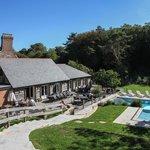 Poolside Bistro & terrace