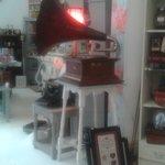 Foto de Cinnamon Sticks Vintage Shop and Tea Room