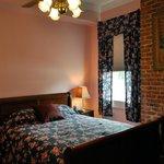 Lulliby Room (Room 4)
