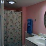 Lulliby Bathroom (Room 4)