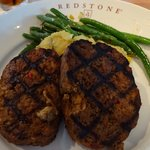 """Meatloaf - gourmet, a step above """"how mom made it"""""""