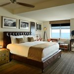 Penthouse Suite Guestroom