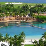Dolphin Cay from room