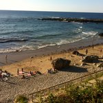 playa de pechon