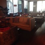 Lounge subsolo