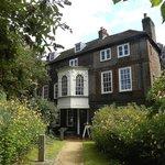 Hogarth's House Foto