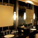 Salon Suite - bathroom WOW!!!