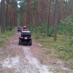 ATV Quad Adrenaline Tour