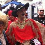 Drag Brunch, Carnival 2014 E
