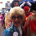 Drag Brunch, Carnival 2014 G