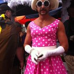 Drag Brunch, Carnival 2014 C