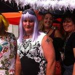 Drag Brunch, Carnival 2014 F