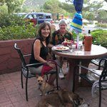 Best Sedona dining experience at Judi's!