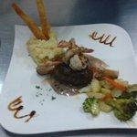 Restaurante Vela bar