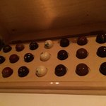 Gorgeous Chocolate Truffles