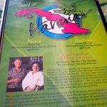 Foto de Havana Patio Cafe