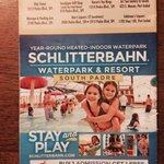 B1G1 coupon in the SPI Dine & Shop Guide