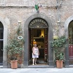 Hotel Piccolo Puccini in Lucca