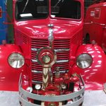 Another firetruck