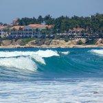 Good surf