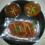 Zdjęcie Indian Restaurant Balti & Curry House