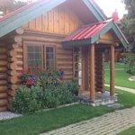 Whitehorn Cabin