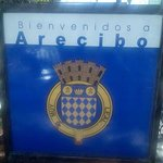 Welcome to Arecibo