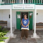 National Museum at Grand Turk