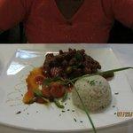 restaurante asático