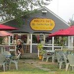 Marley's Cafe