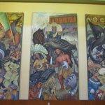 Mural Rivera