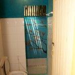 Basic Bungalow Bathroom