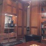 Sala del loby