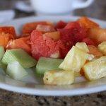 Fresh Sweet fruit every morning