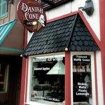 Danish Cone Factory