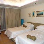 Super Comfy Rooms all details taken care of