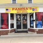 Panina's Restaurant