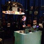 DJ in Monkey Bar
