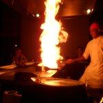 Japanese restaurant. Great Food