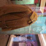 Lindbergh flight suit