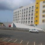 Proper hotel In Panjim