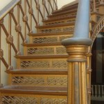 Another beautiful staircase