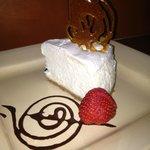 non dairy cheesecake!!!!!