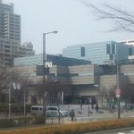 Osaka Prefecture Central Library